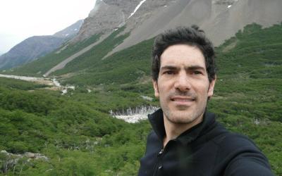 Luciano Castiel – São Paulo