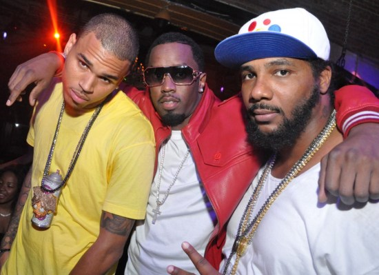 puffy-diddy-chris-brown
