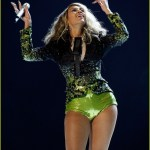 Beyonce Leads The Way With Ten Grammy Nominations