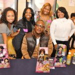 5th Annual Saving Our Daughters Bratz Toy Giveaway