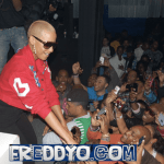 Amber Rose Takes Over Traxx ATL