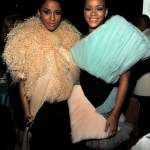 Clive Davis' Annual Pre-Grammy Gal Brings Out Rihanna, Mary, Jennifer Hudson, Ciara, Neyo Maxwell & Many More
