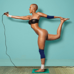 Why Amber Rose Try's To Be Grace Jones?