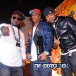 """Shawty Lo's New Video Feat. Ludacris, The-Dream & Gucci Mane – """"A Town"""""""
