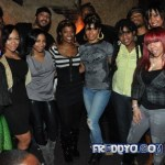 "Kandi, Tiny, Diamond, Toya, Rasheeda, Nivea, & Neffe Come Out For Their 'Tweet & Meet' ""Karaoke Edition"""