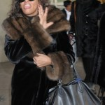 Whitney Houston Goes Off At Airport For Having To Wait