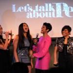 """Let's Talk About Pep"" Wrap Party"