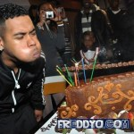 Bobby V (@BVKING) Big Birthday Bash