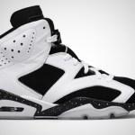 Releasing Tomorrow: Air Jordan VI