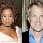 Oprah First TV Boyfriend John Tesh Dumped Her Cause She Was Black