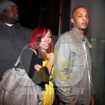Out & About Kelis, Tip & Tiny