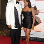 Steve Harvey Host Gala Benefiting Steve Harvey Foundation