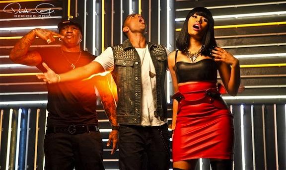 Jay Sean feat. Nicki Minaj