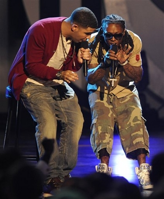BET Awards Show