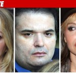 Just Nasty Brittany Murphy's Mom  Shared Bed With Her Dead Daughter's Husband Monjack