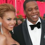 "Jay Z & Beyonce Perform ""Young Forever"" At Yankee Stadium"