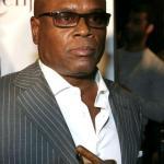 Def Jam Says LA Reid Hasn't Been Fired