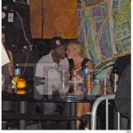Chelsea Handler and 50 cent Dating?!