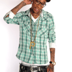 Wiz Khalifa Says He Spends About $10,000 A Month In Weed!!