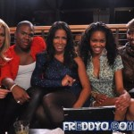 """Episode 2 Of The Real Housewives Of Atlanta + Kandi's New Song """"I Just Know"""""""