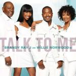 Brandy, Ray J Releasing Album With Their Parents