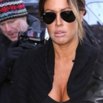 Tiger Woods'  Ex Mistress Rachel Uchitel Is Becoming A Private Investigator