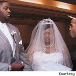 Ex-NFL Player Richard Collier Learns To Walk For His Wedding Day