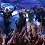 Queen Latifah Host The 2010 People's Choice Awards + Winner