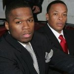 50 Cent Says Dr. Dre's Mad At Him For Headphone Line