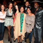 """""""The Best Man"""" Cast Celebrate's There Twelve Year Anniversary"""