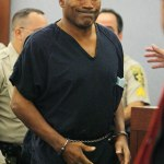 O.J. Simpson Is Denying Being Beaten In Prison
