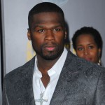 50 Cent Donates Money Earned From Gaddafi Family To UNICEF