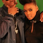 """Behind The Scenes With Big Boi & Janelle Monae """"Be Still"""" VideoShoot!"""