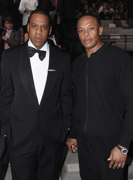 Jay-z-and-Dr-Dre