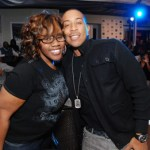 ATL Live Show Last Night With Ludacris, Kelly Price & More…