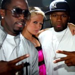 "Paris Hilton Says She ""HATES"" Black Guys!"