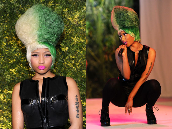 nickigreen