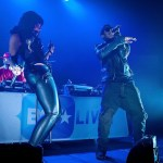 Murder Inc Reunion: Ja Rule, Ashanti, & Lloyd {Video}