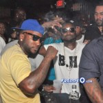 "Jeezy & Shawty Lo Hit Up ""Blue Flame"" + New Single Ft. Lil Wayne ""Ballin"""