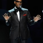 """R. Kelly Announces """"Love Letter"""" Tour With Keyshia Cole and Marsha Ambrosius"""