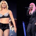 Britney Spears Wants Some Nicki Minaj!