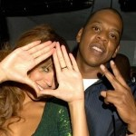 Beyonce Signs With Husband Jay Z Roc Nation Management