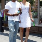 Usher's New Girlfriend Makes Him Fire His Entire Staff