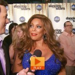 "Wendy Williams Voted Off The 12th Season of ""Dancing With The Stars"""