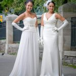 Twin Tamera Mowry gets Married Over The Weekend