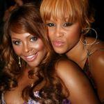 Eve Says Lil Kim Needs To Stop Verbally Assaulting Nicki Minaj