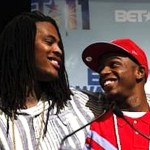 Waka Flocka Take Dream Foundation Fan To 106 & Park