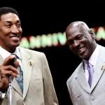 Scottie Pippen Says Lebron Is A Better Player Then Michael Jordan {Video}