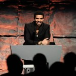 Drake Honored At Songwriters Hall Of Fame