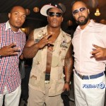 ATL Live On Park Tavern Featuring Sean Garrett, Tony Terry & Asia Bryant